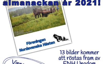 FNH Ungdoms almanacka 2021