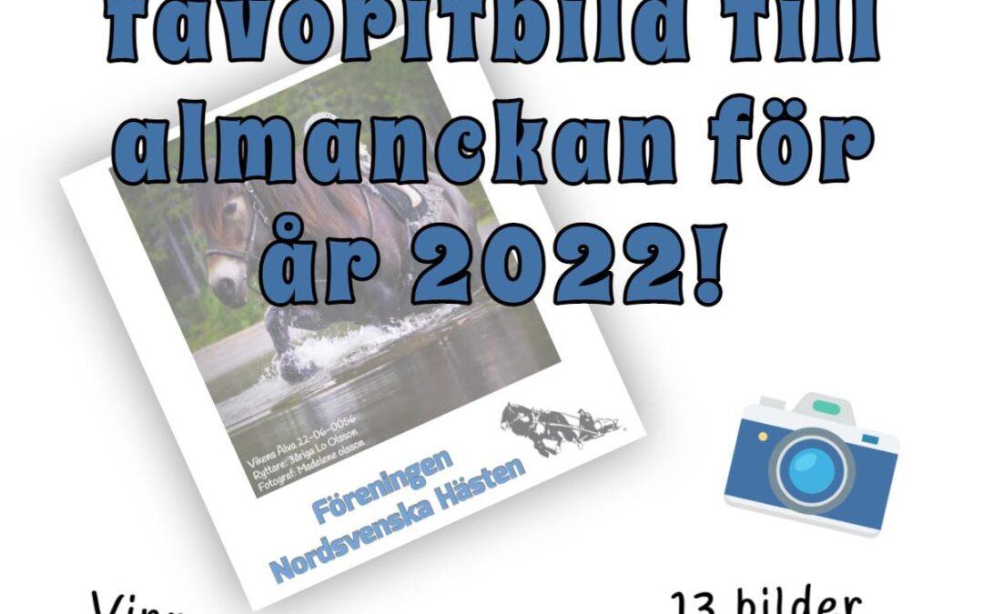 Almanacka 2022