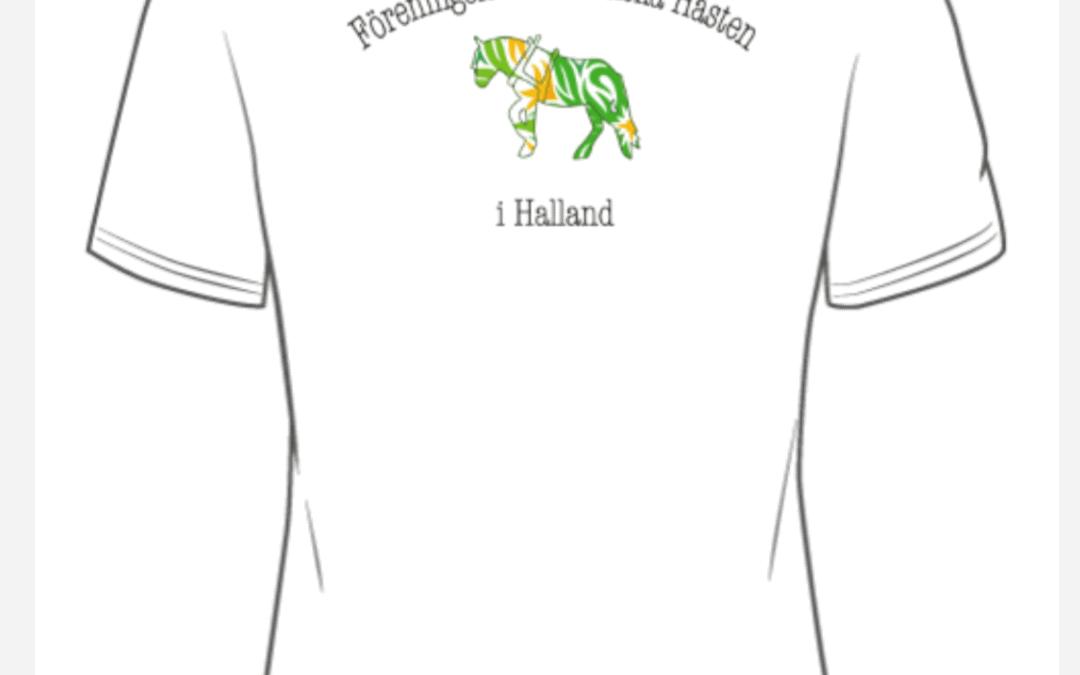 Profilkläder Nordsvenska hästen i Halland